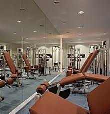 Commercial Gym Equipment Suppliers:  Diet Alternative