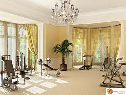 Creating Exercise Equipment Gym at Home: How to Purchase the Right Equipment