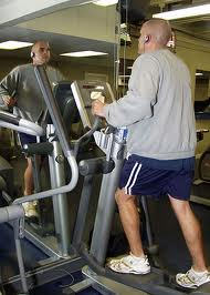 Elliptical Exercise Equipment and Its Benefits