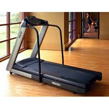Exercise Home Equipment : Precor Treadmills