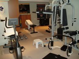 Finding the Best Home Gym: The Two Types of Training