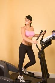 For a Full Body Work Out, Consider Elliptical Trainers