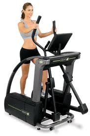 For a Good Low-Intensity Workout, Check out Ellipticals for Sale