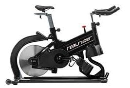 How to Lose Weight with Spinning Bikes