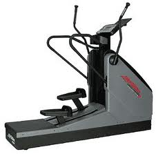 The Pursuit of Healthy Living with the Life Fitness Cross Trainer