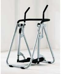 Top 5 Outdoor Exercise Equipment