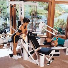Types of Home Gyms