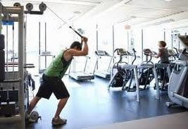 List of Top 10 Commonly Used Commercial Gym Equipment