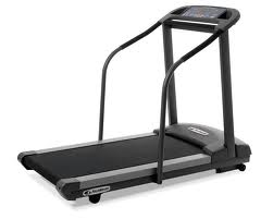 Exercise Equipment PaceMaster Silver Select XP Treadmill