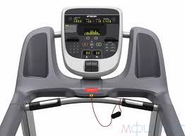 Home Exercise Equipment Review: Precor TRM833