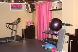 How to Have a Home Gym in a Small Space