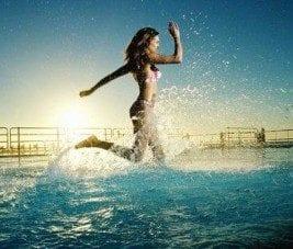 The Ten Hottest Summer Workout Songs