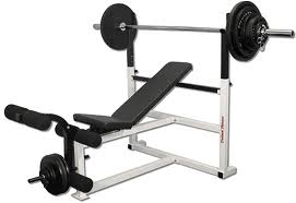 Finding the Right Home Gym for Your Needs and Budget