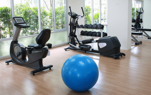 Benefit and Improve Your Overall Health if You are Mobility Challenged with Adaptive Workout Equipment