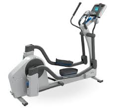 Exercise Your Whole Body with the Life Fitness X5 Elliptical Trainer