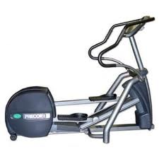 The Precor EFX Elliptical Series Helps You Tone Muscles and Build Endurance