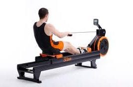 Does Your Bad Back Keep You Out of Shape? Row Yourself Fit
