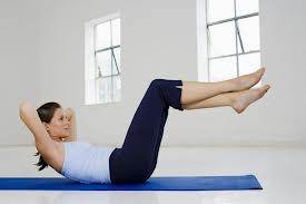 Improve Balance with Core Training