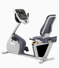 Joint Pain Will Not Stop a Workout on a Precor RBK 835