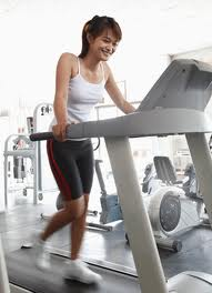 Treadmill or a Walk in the Park: Same Difference?