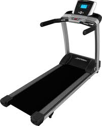Vision T9550: A Space-Saving Life Fitness Equipment