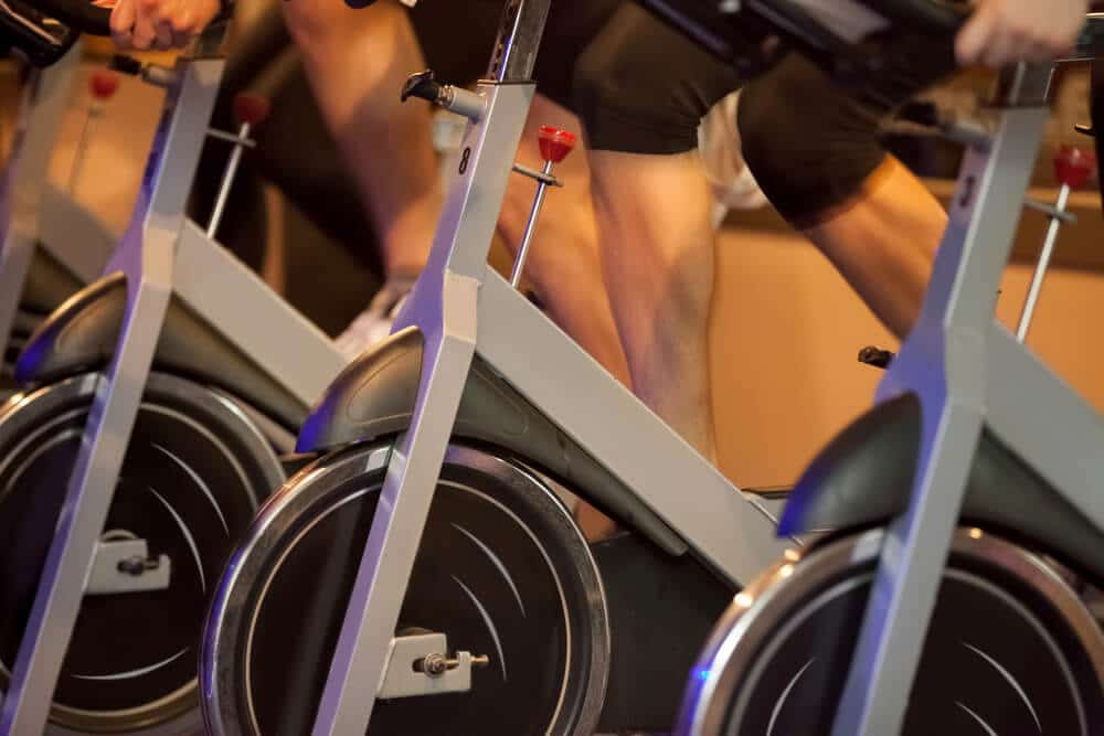 5 Reasons to Own a Spinning Bike