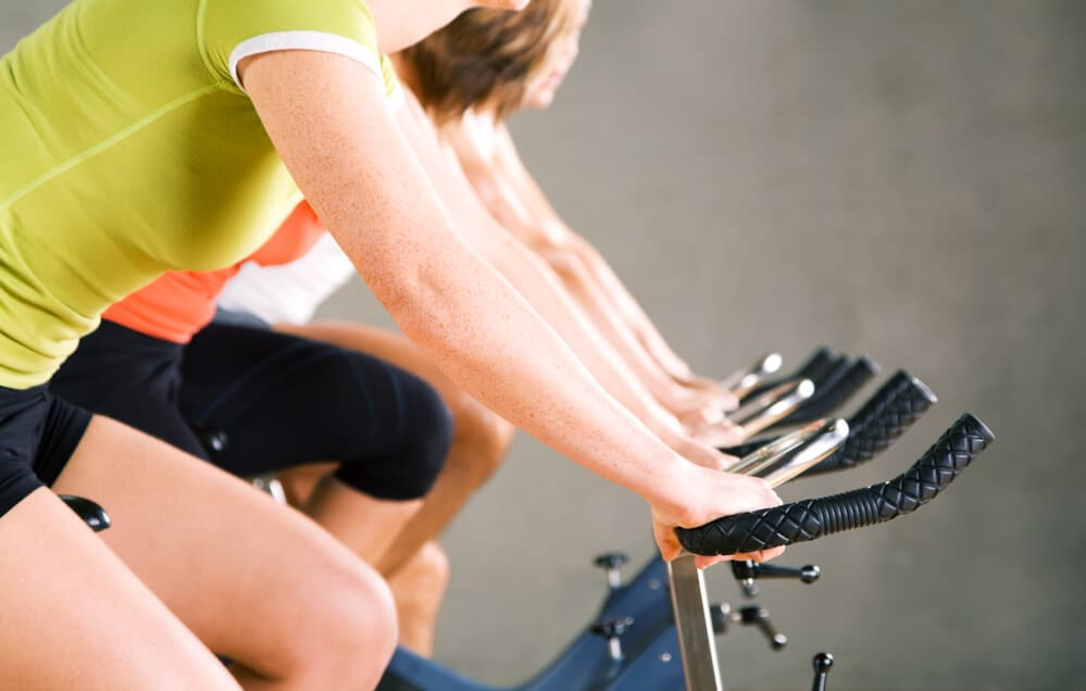 5 Important Reasons To Own a Spinning Bike