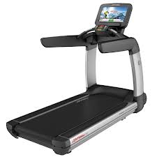 Discover the Features of the 95T Treadmill from Life Fitness