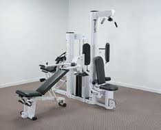 Vectra VX48: A Comprehensive Strength System for the Ultimate Workout