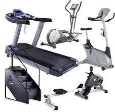 Choosing the Best Fitness Machine for You