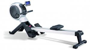Rowing Your Way to Better Fitness