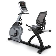 Vision Fitness R20 Touch: The Elegant Choice in Exercise Bikes