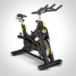 Vision V Series for Pro Quality Workouts at Home