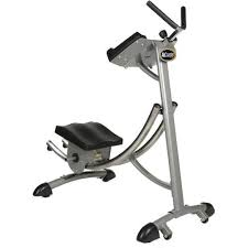 Ab Coaster CS1500 – Proper Posture Means Better Abs