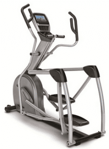 Customize Your Exercise with the Vision S7100