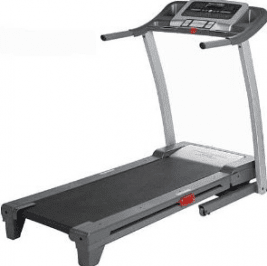 Exercise Ergonomically with the Precor 9.27 Treadmill