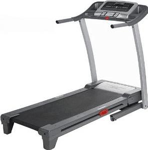 Exercise Ergonomically with the Precor 9.27 Treadmill