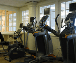 Tailor Your Workouts with Precor's Adaptive Motion Trainer