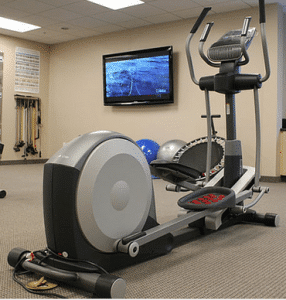 Why the Octane Q47 Elliptical Machine Has Been Awarded Best Buy Status