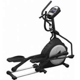 New LateralX Elliptical Completely Reinvents Cross Training