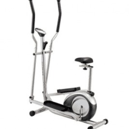 Sit and Exercise Your Way to Fitness with the Octane xRide Seated Elliptical Series