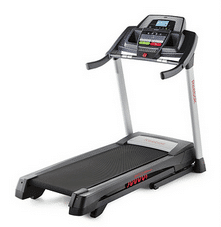The xRide with Power Stroke Technology Increases Glute Activity and Burns More Calories