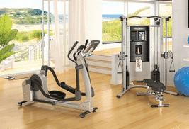 Why Pay Gym Fees When You Can Work out at Home?