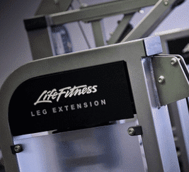 Ride Your Way to Fitness in Comfort with the LifeFitness R3 Recumbent Lifecycle