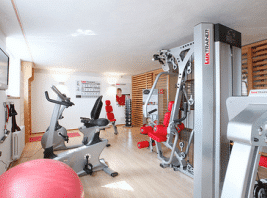 Equip your Home with the Right Fitness Equipment