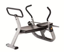 Tighten Up Those Abs with the Precor AB-X
