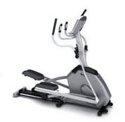 Go Easy on Your Joints with a Vision X20 Elliptical