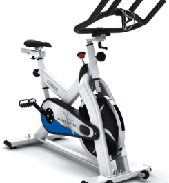 Gym Quality Workout At Home With The Vision V-Series Indoor Cycle