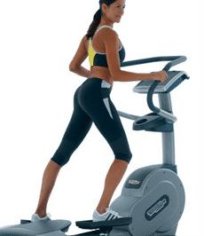 Improve your cardio fitness with the Precor 9.27 treadmill