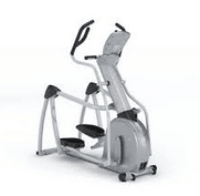 Personalize your training system with the Vision S7100 Elliptical Trainer